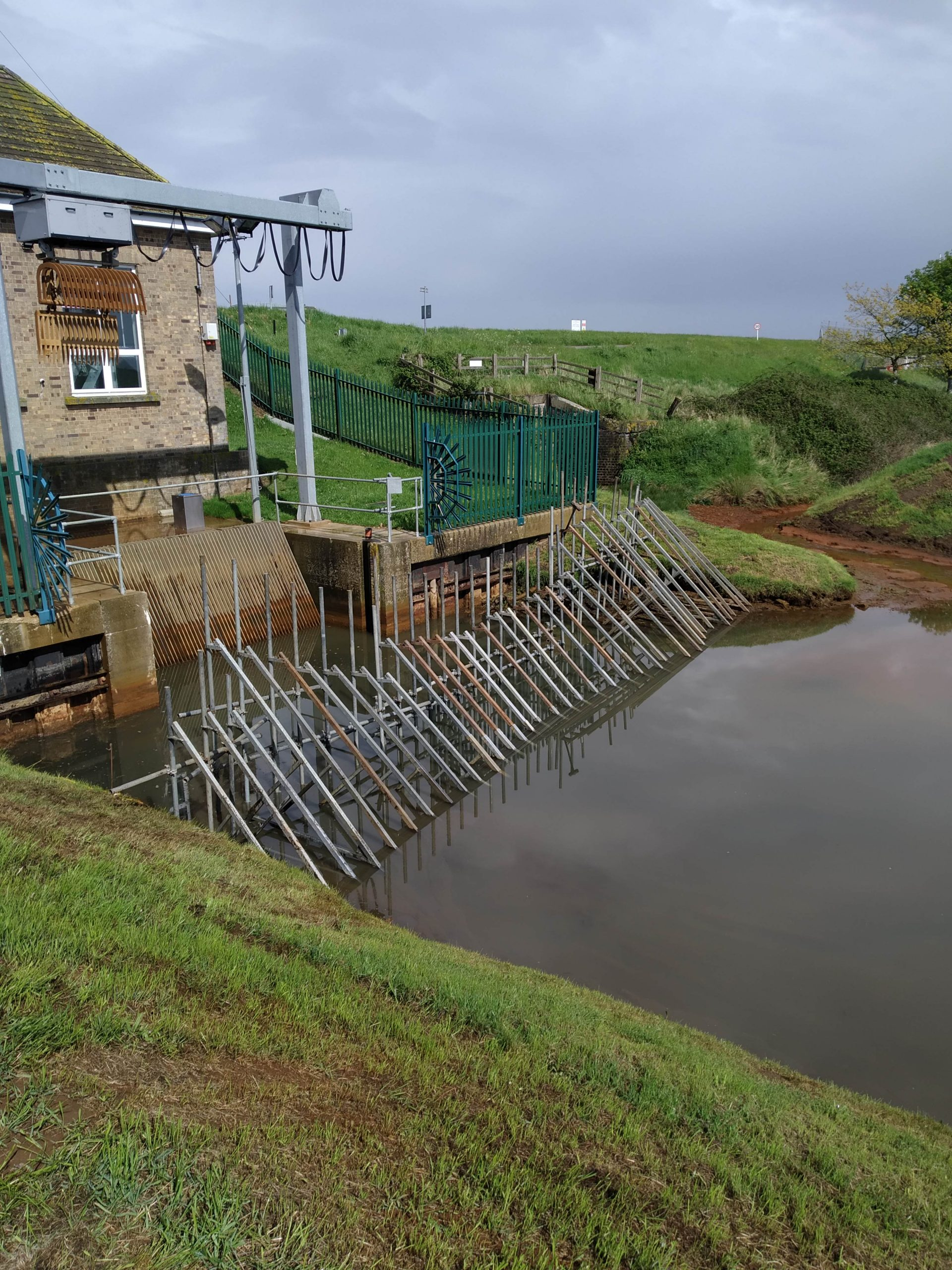 Barhale secures double win to enhance Lincolnshire flood resilience