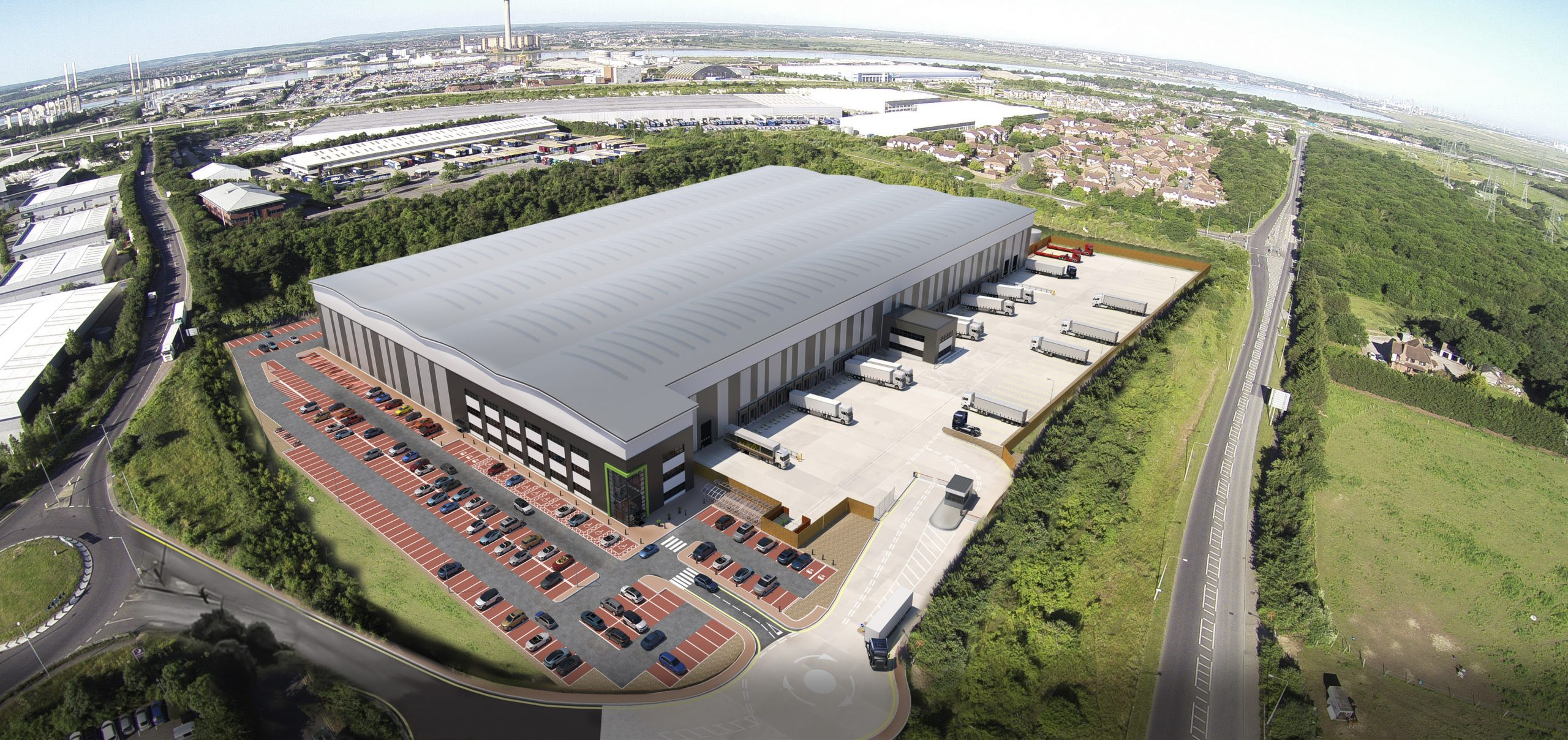 Purfleet 338 contract secured for Matrix