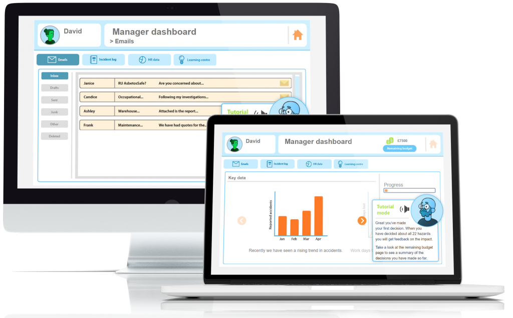 Astutis launches enhanced IOSH Managing Safely online course for rail professionals