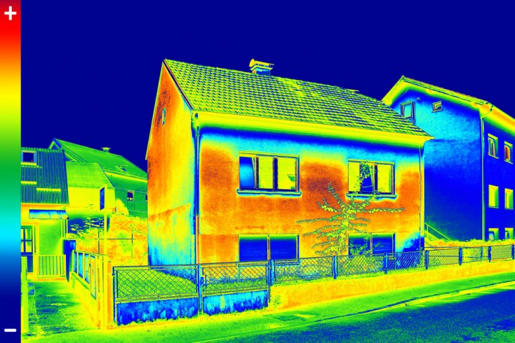 With 25% of Europe's Greenhouse Emissions coming from Buildings, Scientists Suggest Fundamental Policy Changes