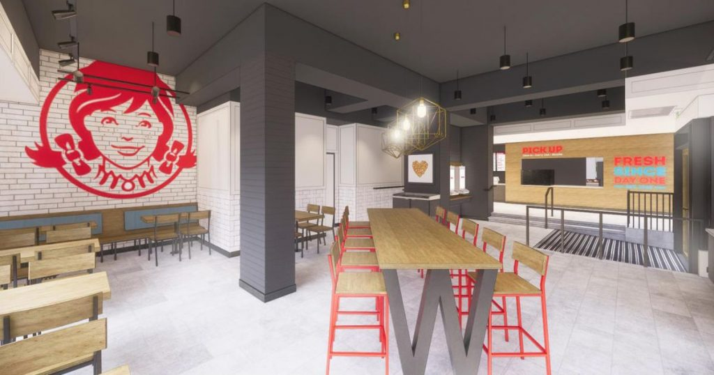 Full list of Wendy's opening in 2021 as restaurant chain returns to UK after 20 years