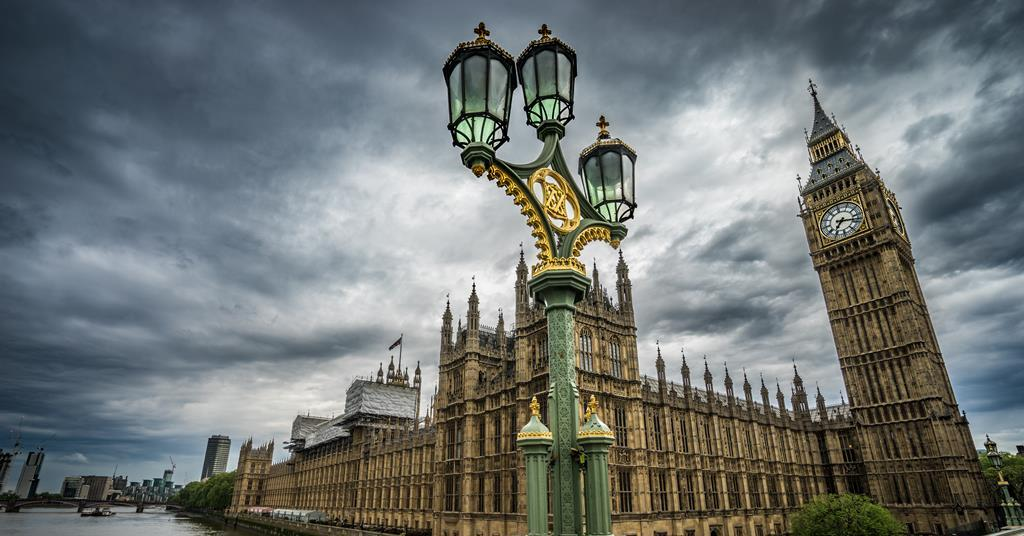 Parliament restoration programme invites public to share ideas and views on the restoration and renewal of the Palace of Westminster