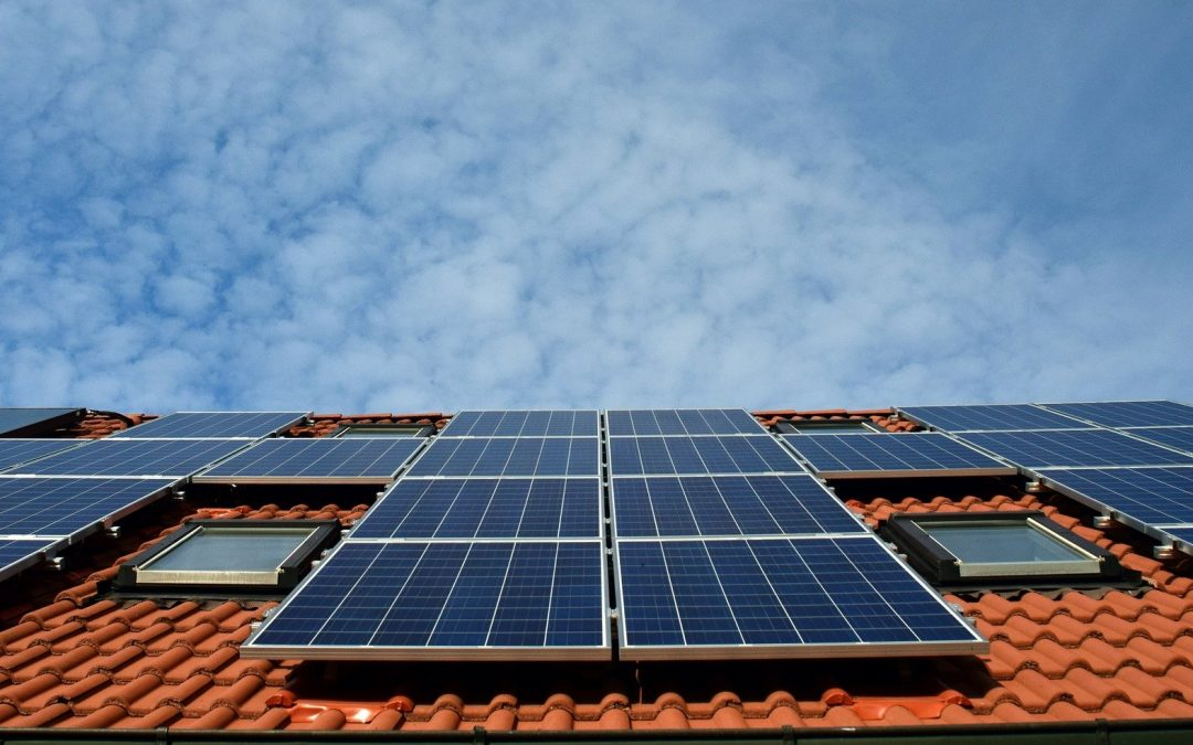 The Ideal Location for Solar Panels