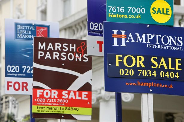 The New Homes Index reveals that new home buyer demand across Britain has reached an all-time peak