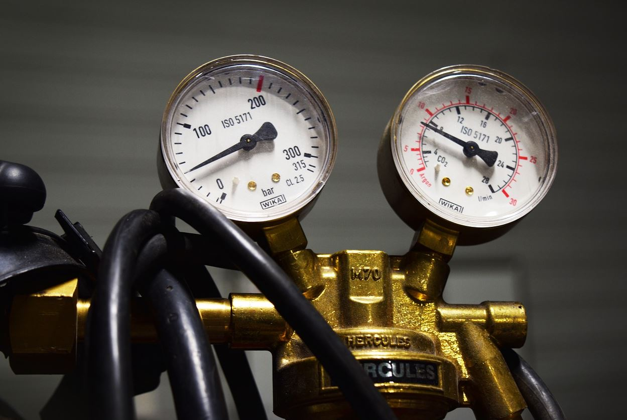 Flow Meters: Exploring Types, Technology and Applications