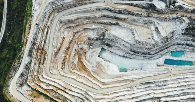 Quarry Mining: Mineral Resources For Construction Uses