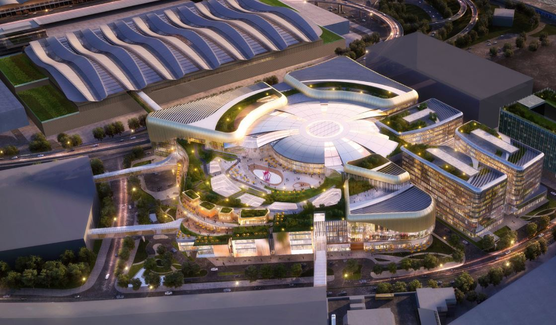 AEI Cables clinches multi-million dollar Sky City contract at Hong Kong airport