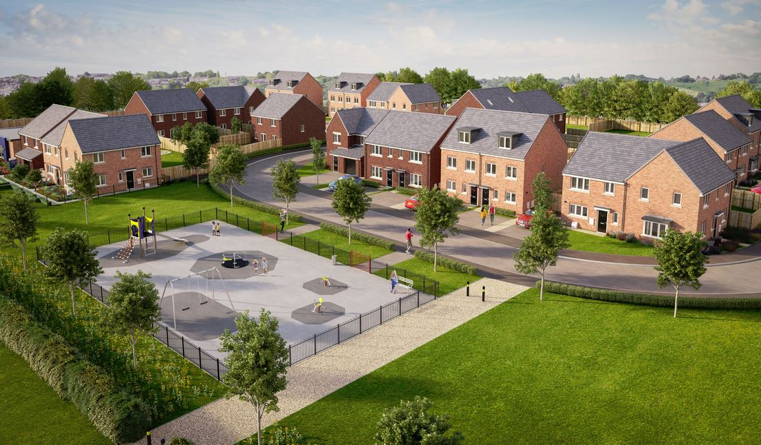 Housebuilder Signs Multi-Site Land Agreements in the North West