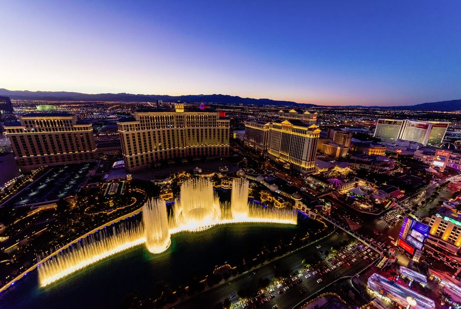 The Top Six Most Famous and Prestigious Casinos in the World for Luxury Lovers