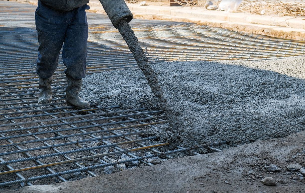 How To Find A Top Rated Local Concrete Contractor