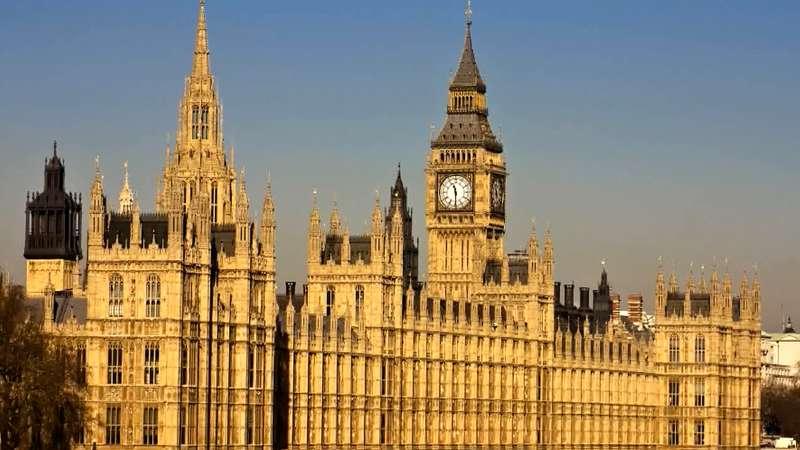 DBR restores the Palace of Westminster's iconic 19th century flooring to its original splendour