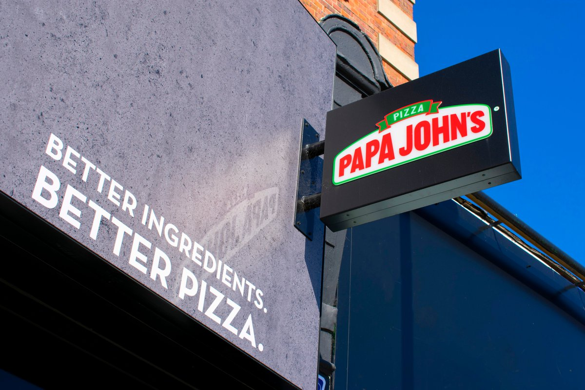 Papa John's set to open multiple outlets as it anticipates sizzling summer