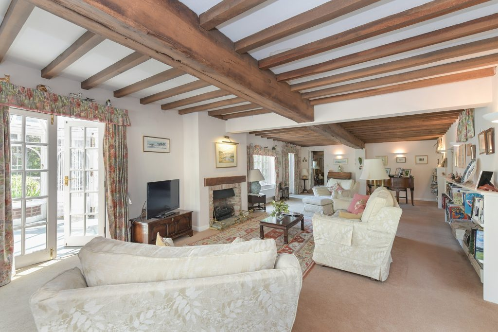 £1M Grade II Listed Home Goes on the Market