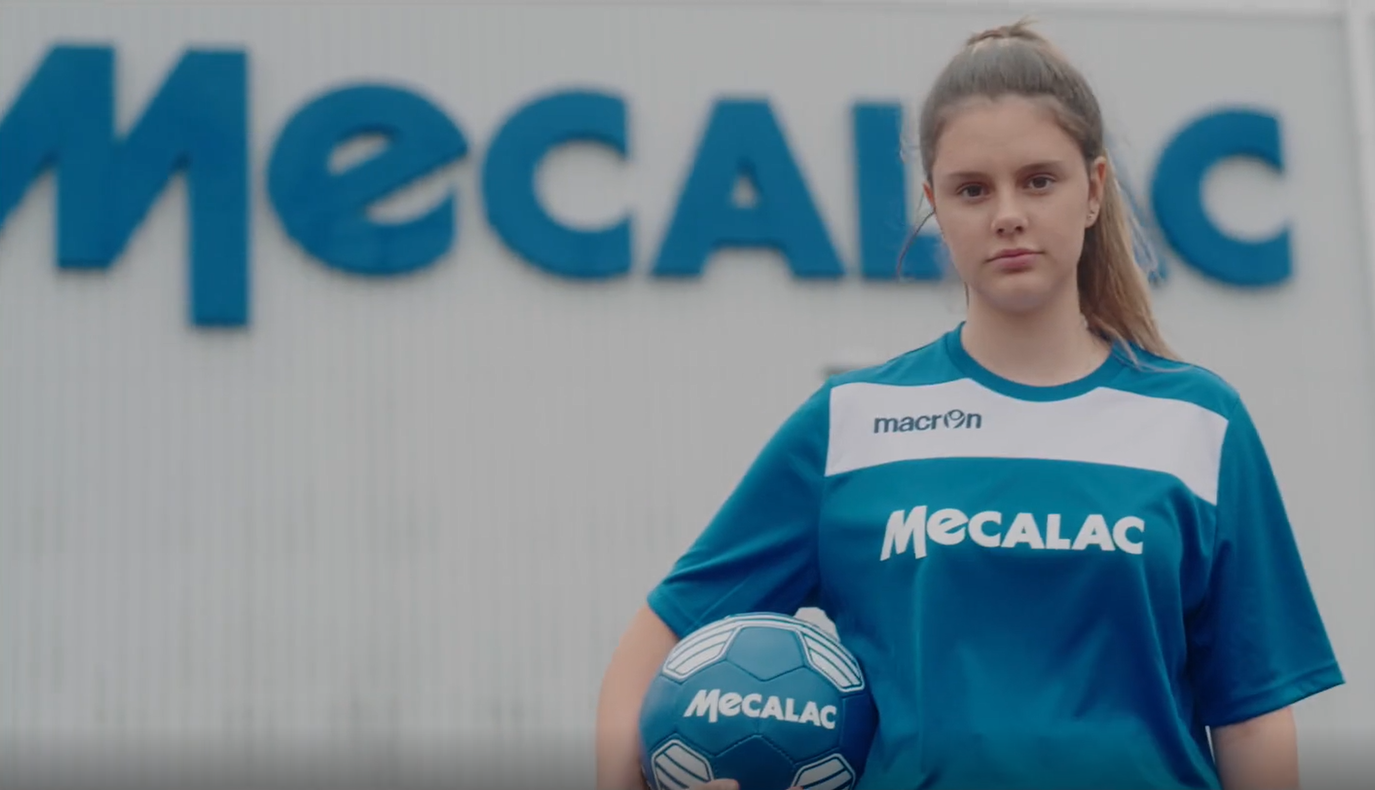 Mecalac kicks-off 'All to Play For' promotion