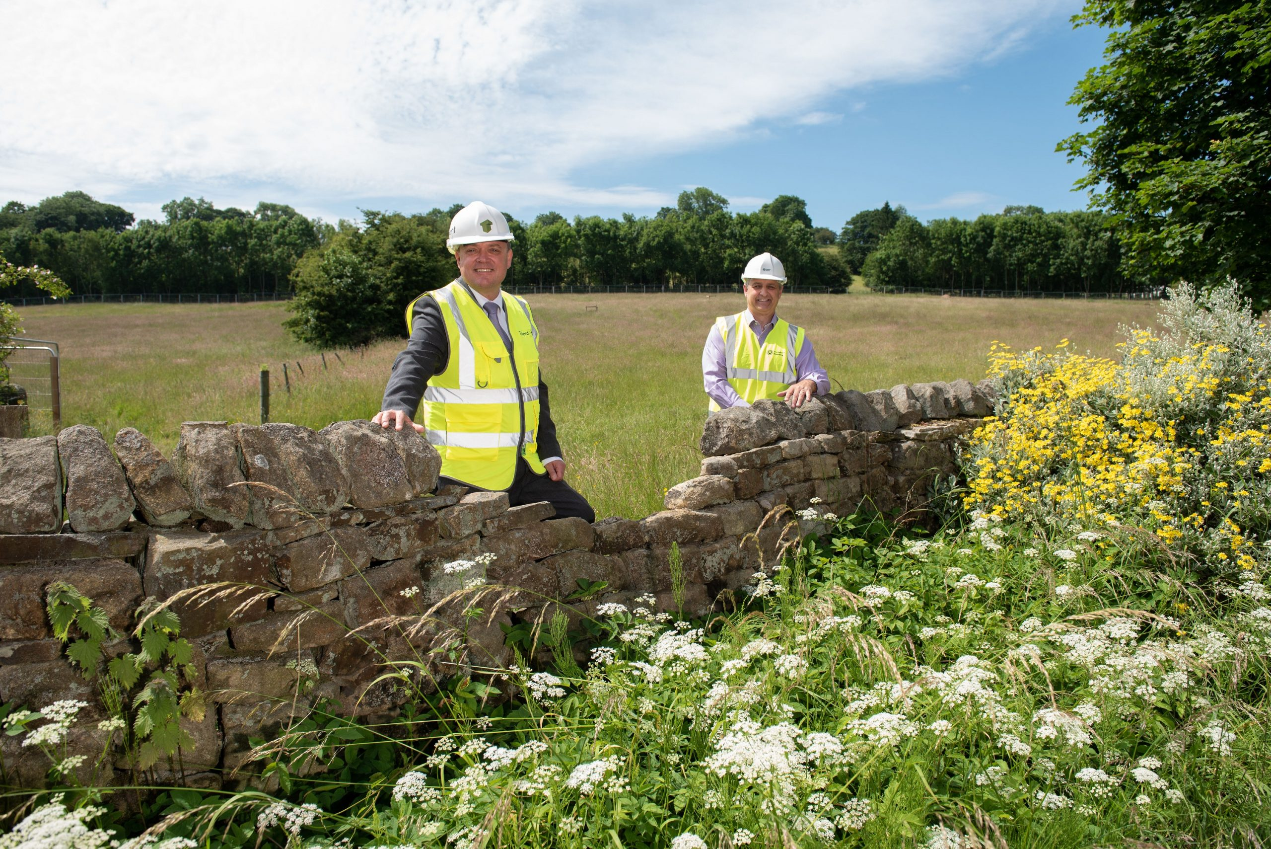 Tolent win £17m contract to deliver 113 affordable homes in West Yorkshire