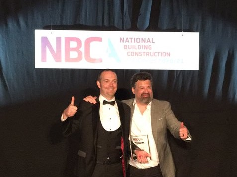 SOBEN NAMED CONSULTANCY OF THE YEAR AT PRESTIGIOUS INDUSTRY AWARDS