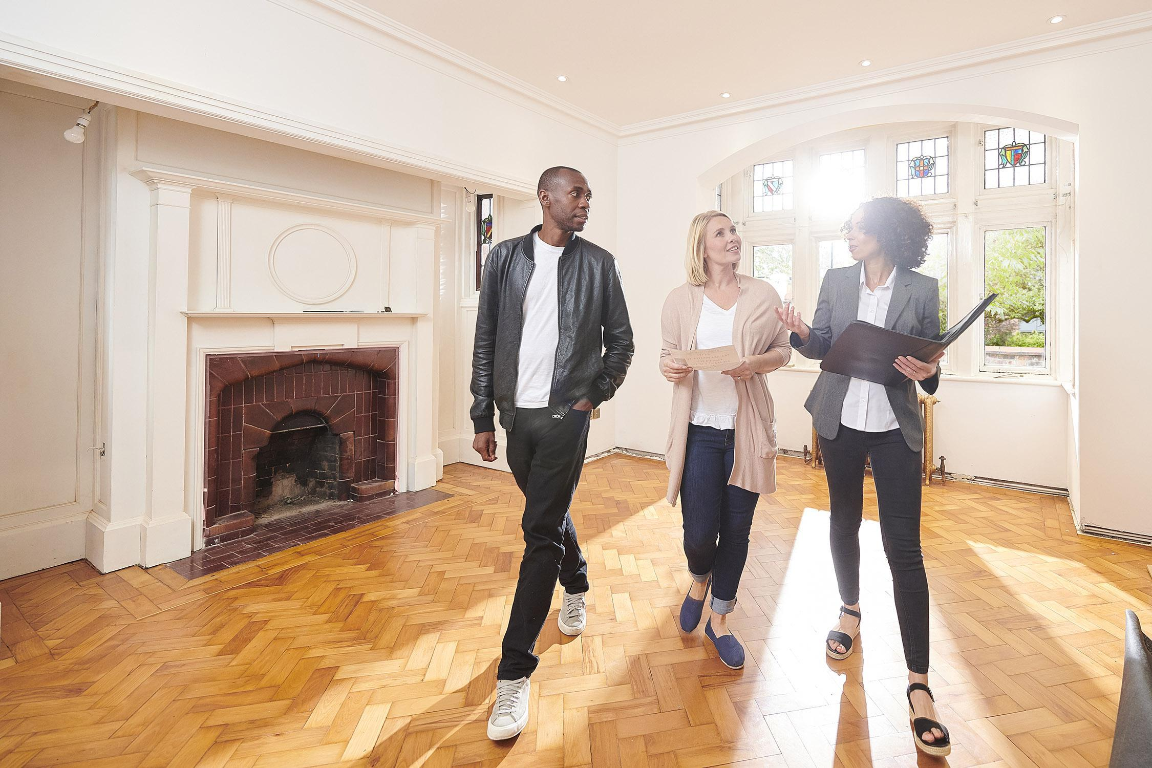Top 5 First-time Homeowner Lessons