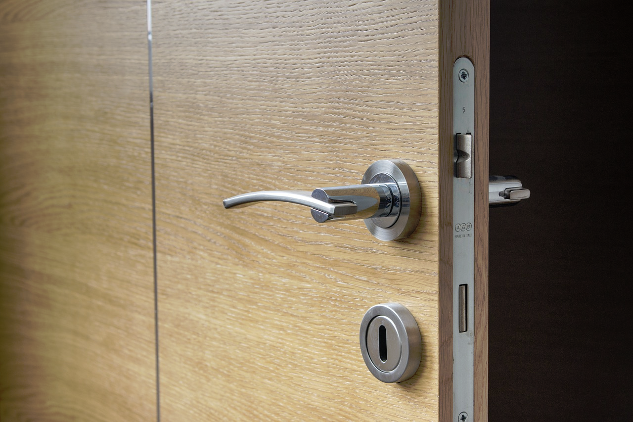 Why High-End Window and Door Hardware are Worth the Investment