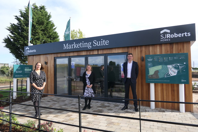 Local Housing Developer Unveils Phase Three Of Allscott Meads, Innovative and Sustainable Homes For A Brighter Future Of Living