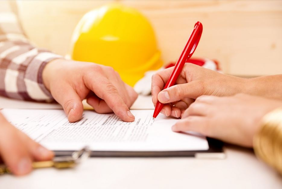 7 Things Every Construction Contract Should Have