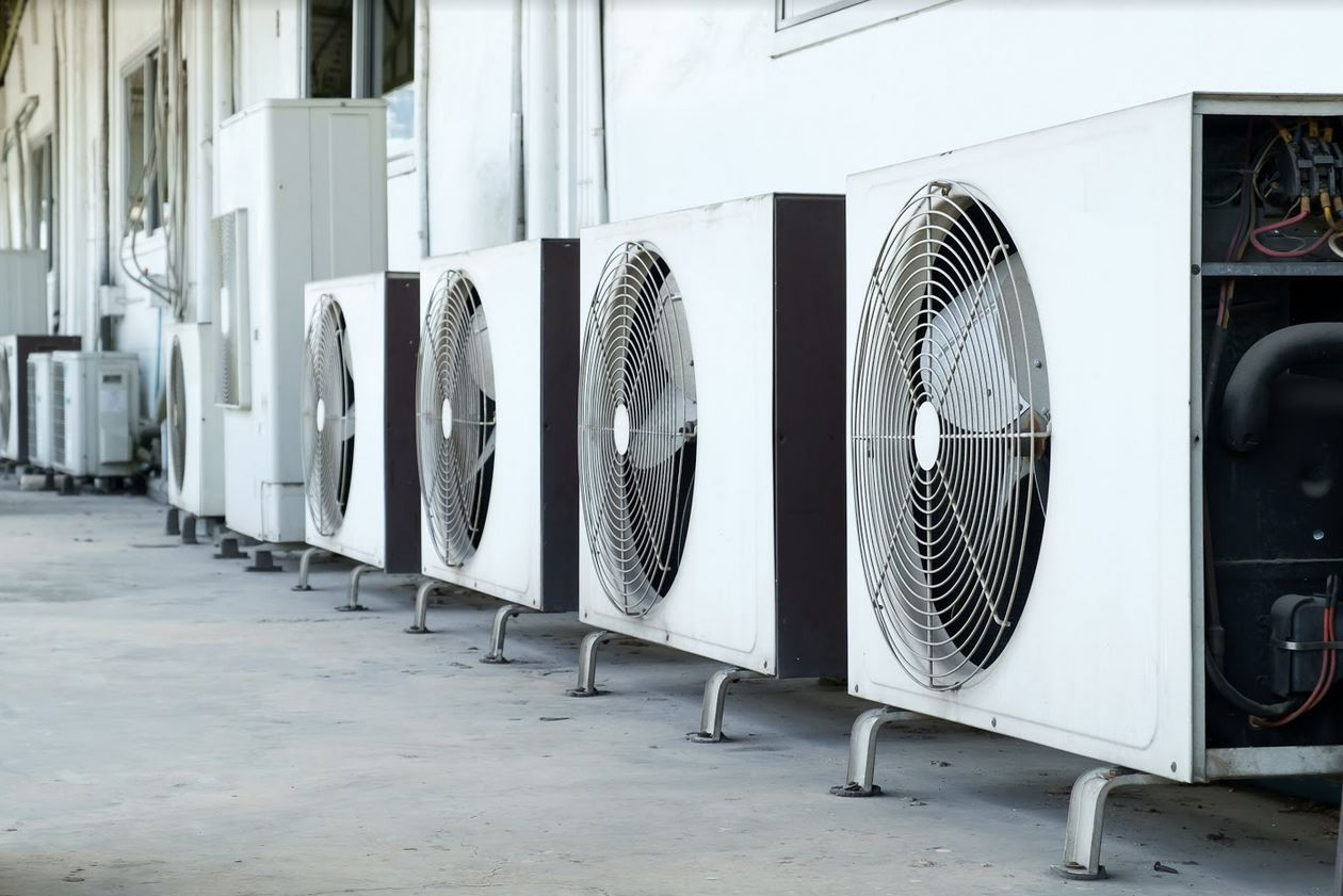 3 Heating And Cooling Design Tips For Commercial Spaces