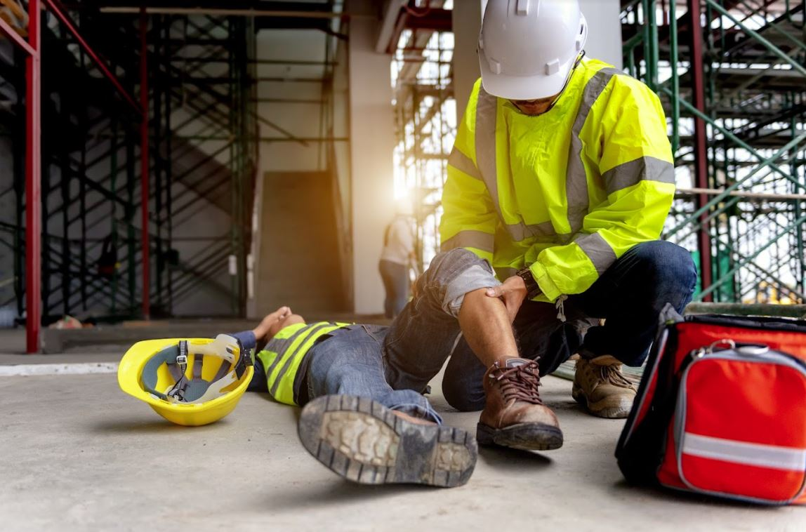 Construction Accidents Why You Need A Personal Injury Attorney San Antonio, TX
