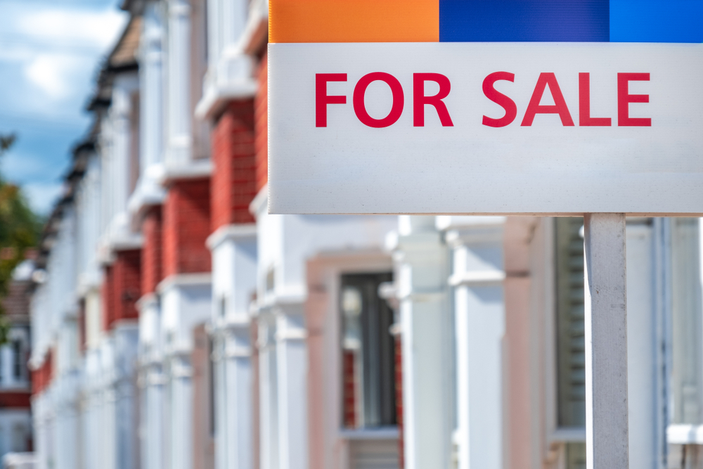 Where can you still buy a new build for less than the £250,000 stamp duty holiday threshold?