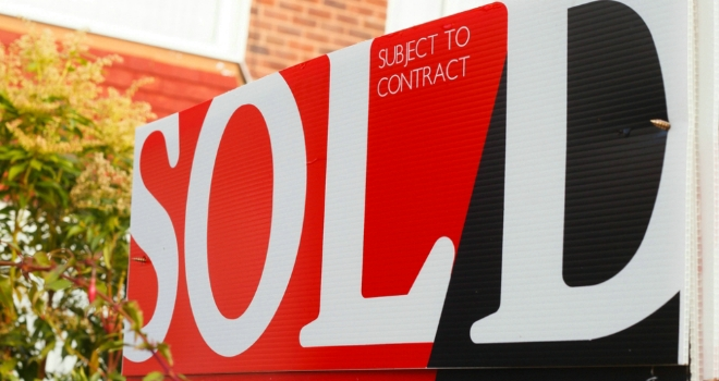 Industry reacts as Nationwide House Price Index shows yet another month of double-digit annual house price growth
