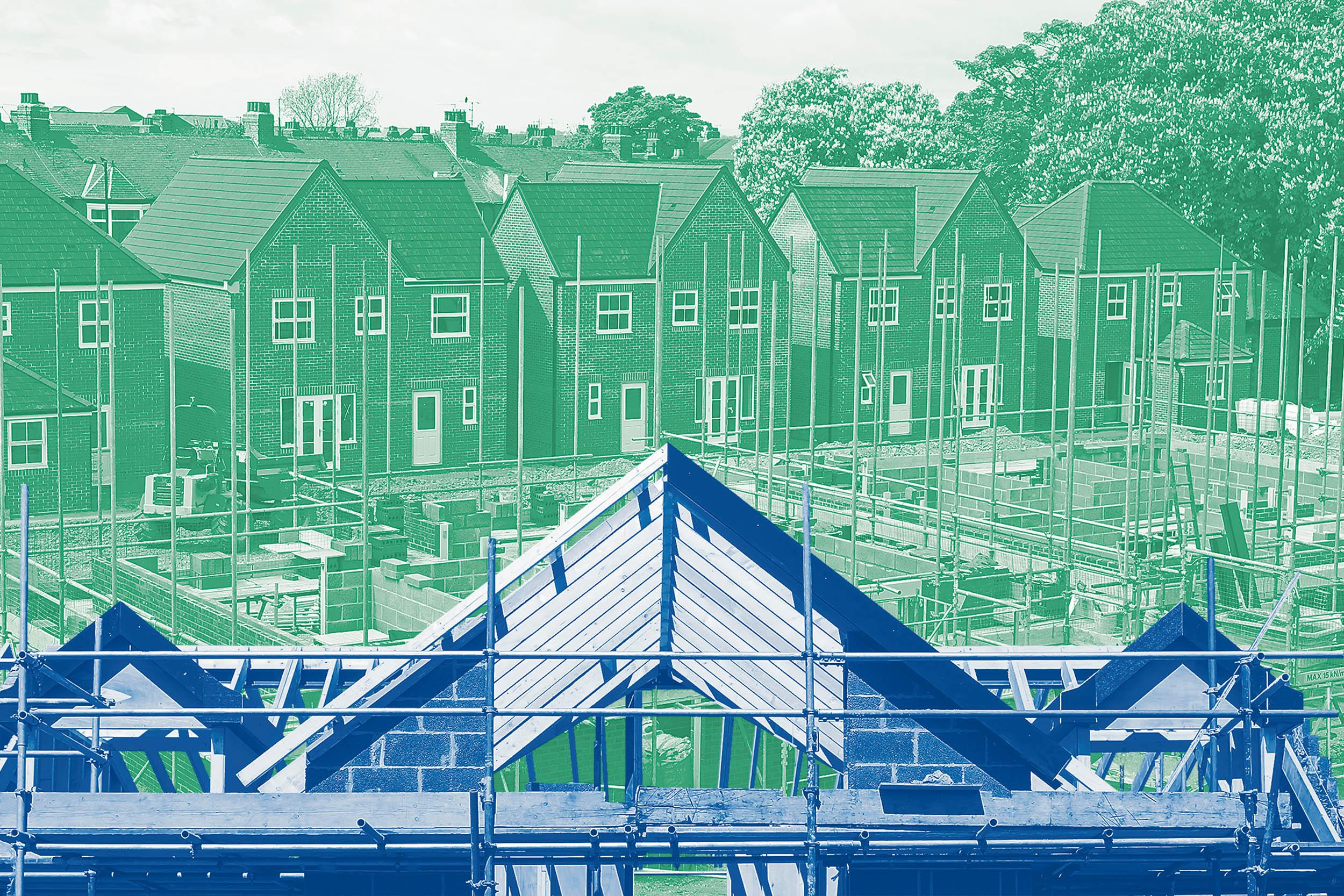 289,000 new homes estimated to reach the market with snagging defects in 2021