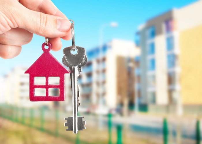 Leaseholds on the rise with 8% growth in five years