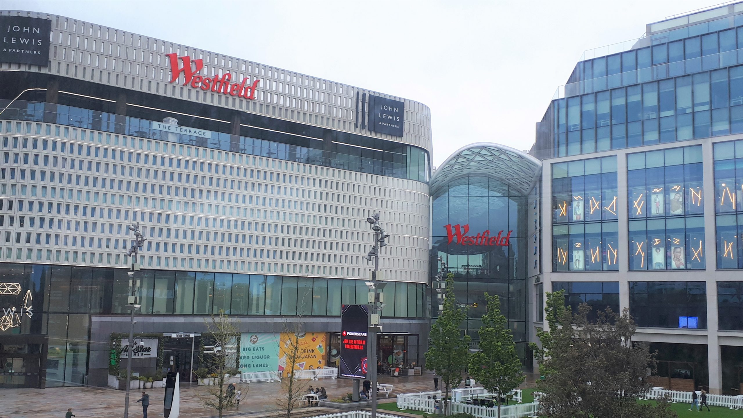 Zutec tasked with helping Unibail-Rodamco-Westfield to build largest shopping mall in Europe