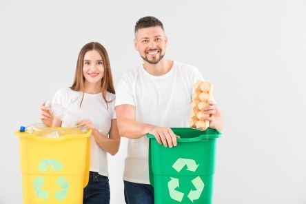Waste Sorting: How to Train Yourself and Your Family to Sort Trash