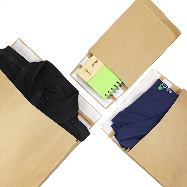Kite announce eco-friendly ecommerce innovation with new returnable mailing bags