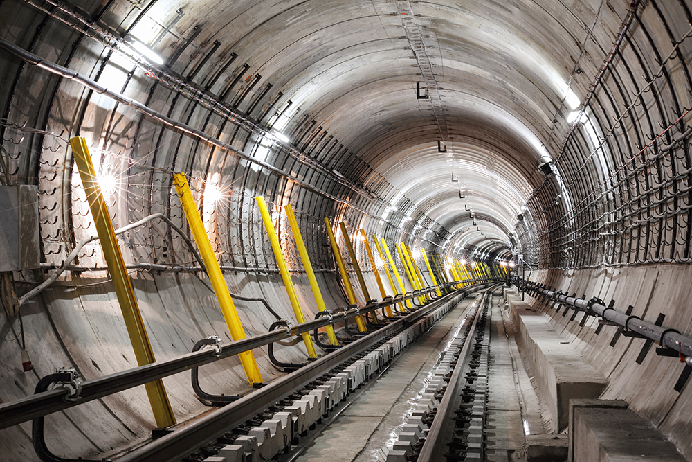 World Bank to use FIDIC-ITA Emerald Book for all underground works contracts