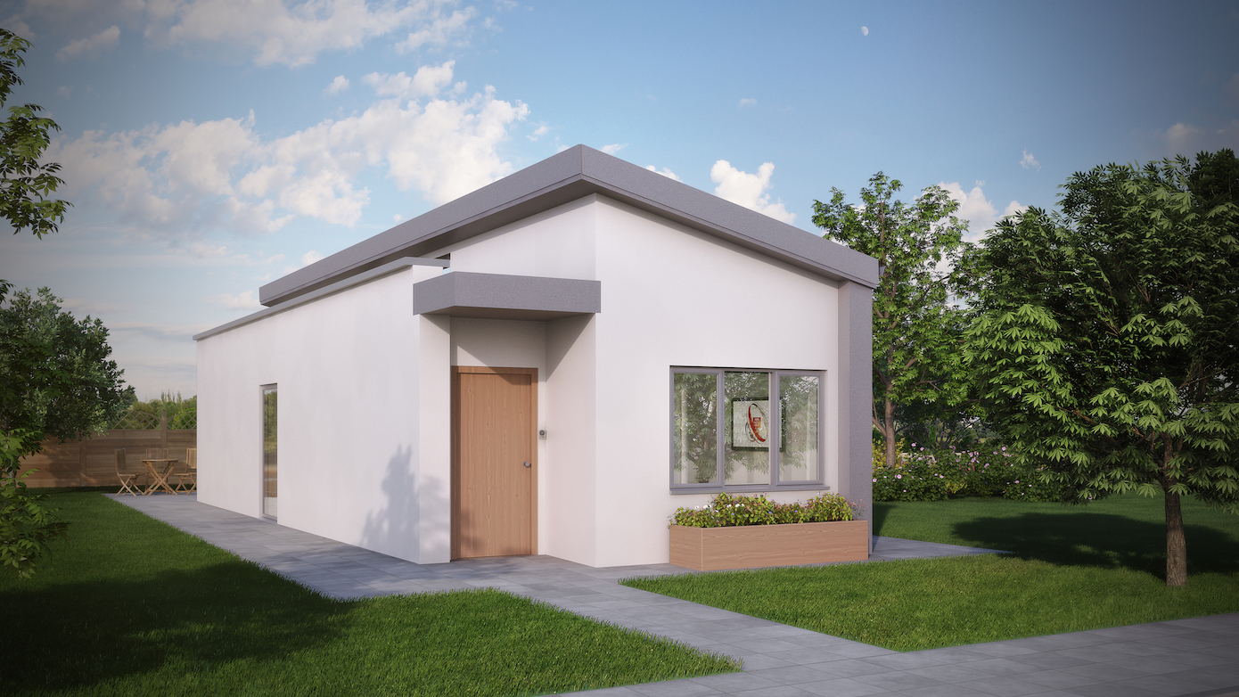 NEW, SUSTAINABLE SMILE HOMES® TO GENERATE £375K PER UNIT IN SOCIAL VALUE