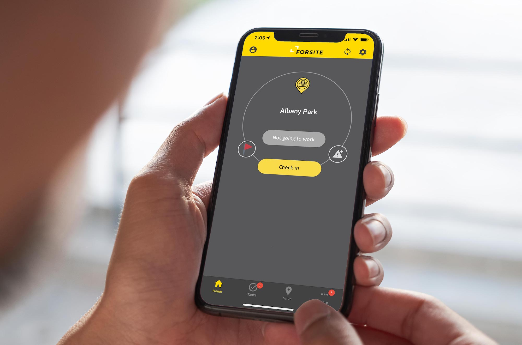 HOUSEBUILDER ADOPTS INNOVATIVE FORSITE TECHNOLOGY IN UK FIRST FOR HOUSEBUILDING SECTOR