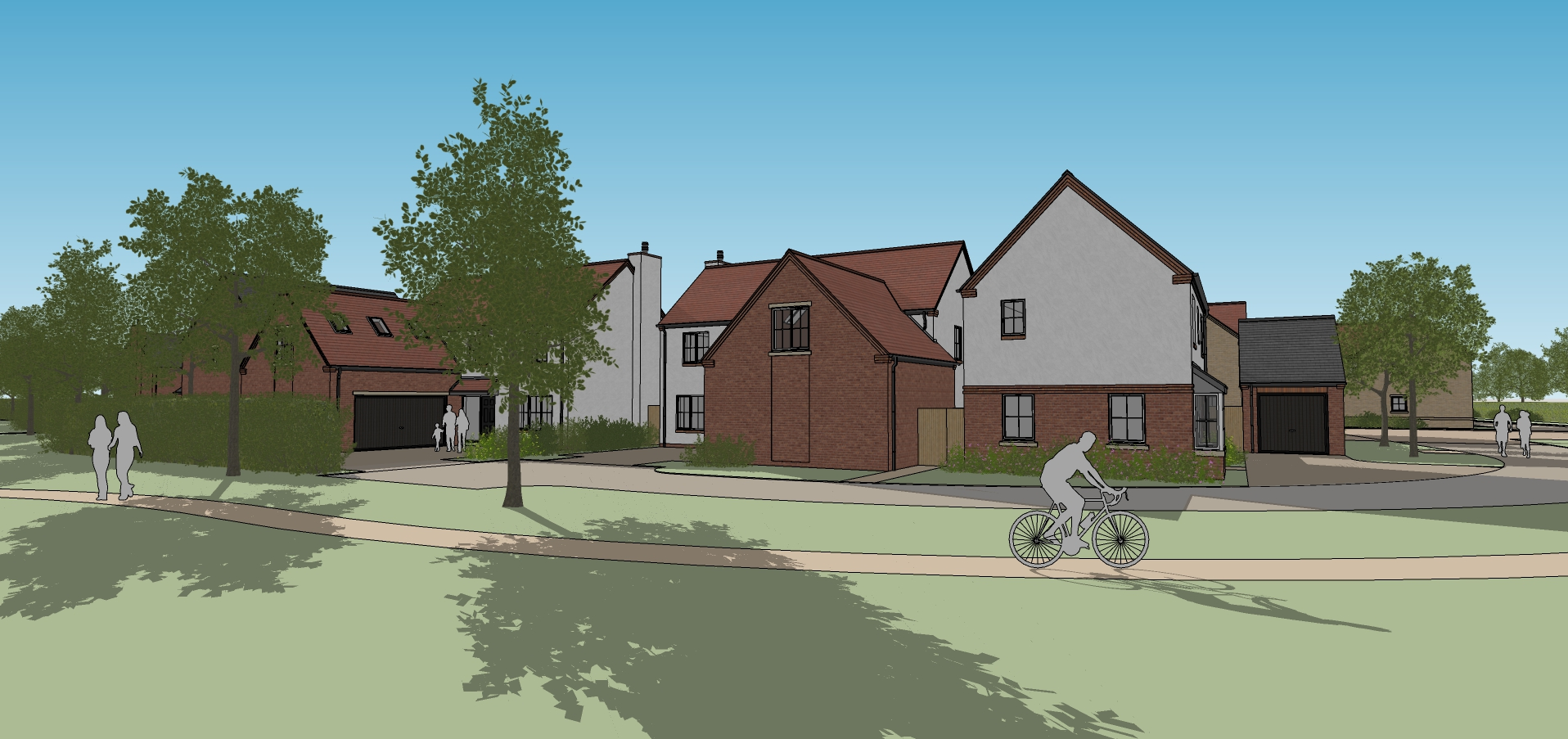 Taggart Homes Unveils Plans for UK Expansion