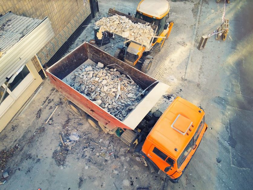 How To Reduce The Risk Of Truck Accidents On Construction Sites