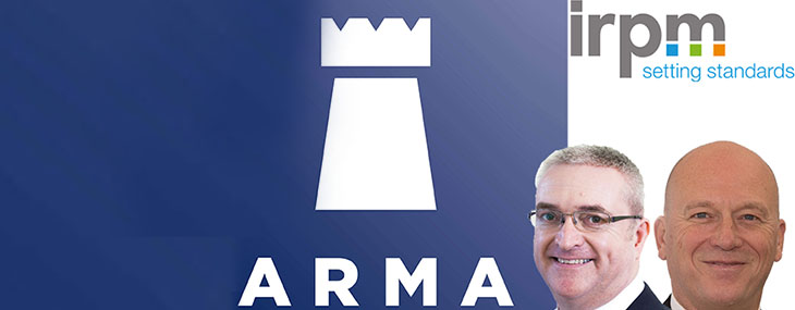Property management bodies ARMA and IRPM propose merger
