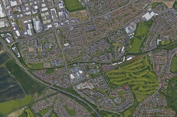 Wester Hailes community vision to be transformed into regeneration masterplan