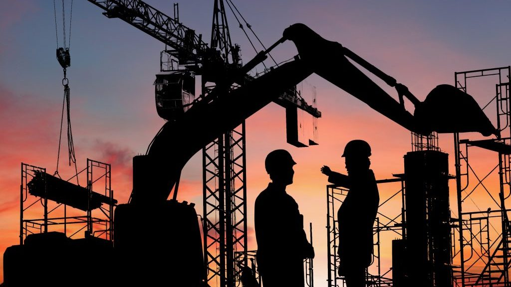 Six construction careers in high demand