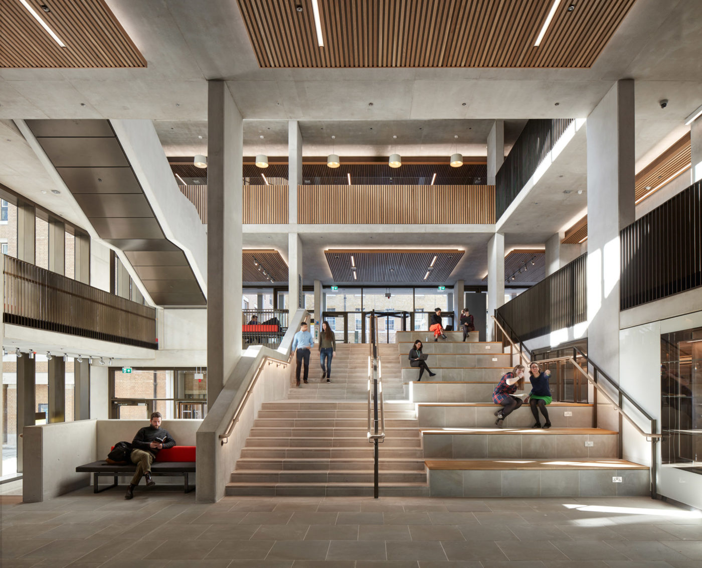 2021 Structural Concrete Student Competition Winners Announced