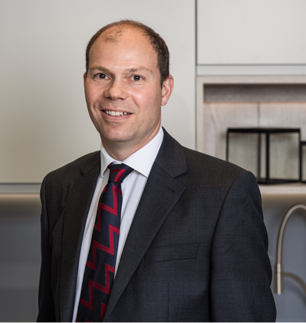 Omega Appoints Paul Batchelor as Head of Major Projects