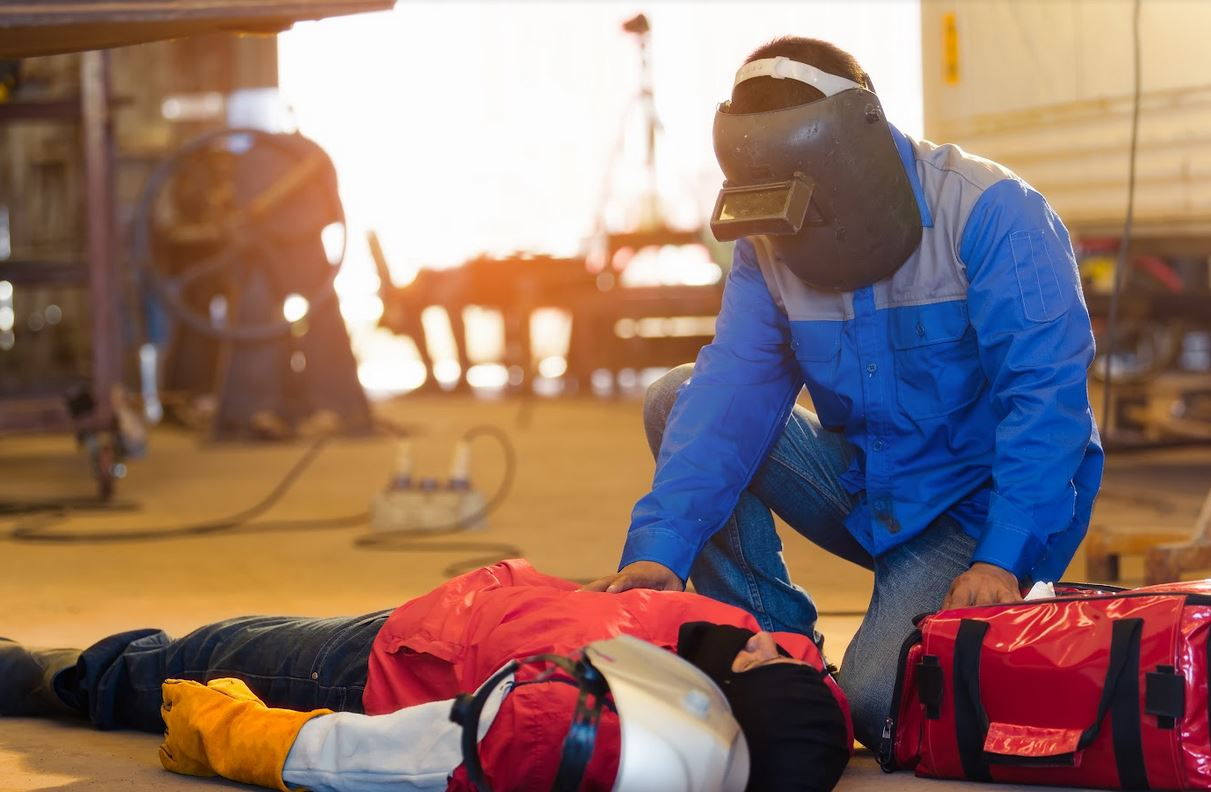 Workplace Injuries: What To Do And How To Protect Your Rights