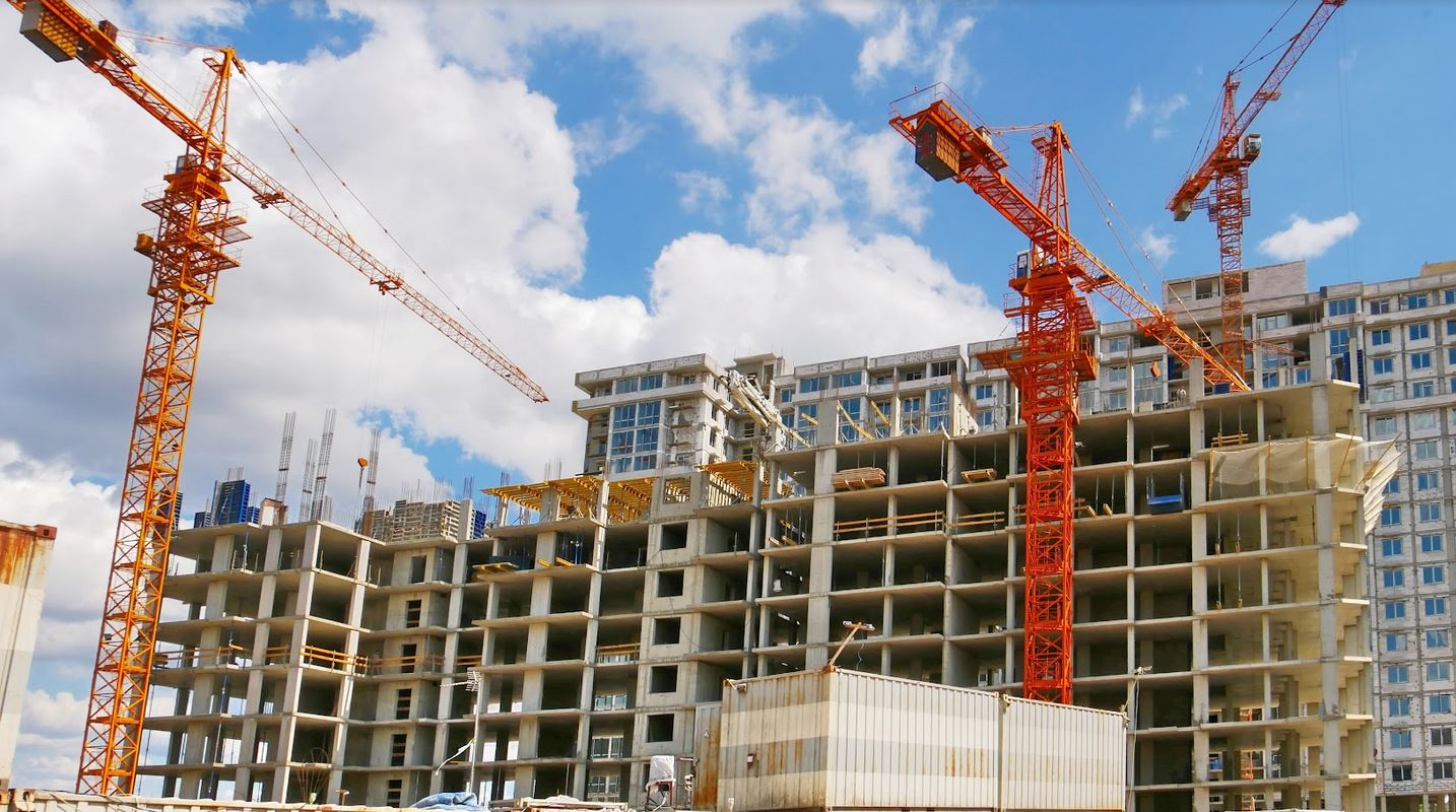 5 Questions To Ask Before Renting Cranes