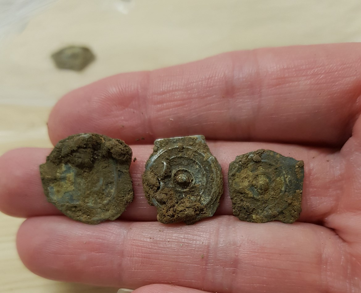 HS2 archaeologists make a once-in-a-lifetime Iron Age discovery, dubbed 'The Hillingdon Hoard'
