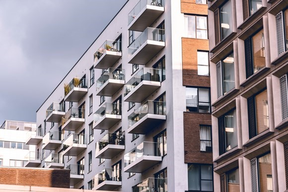 'Double London housebuilding to tackle housing crisis'