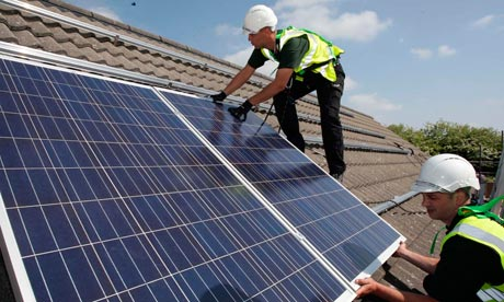 Things to Take Note of While Selecting a Solar Installer