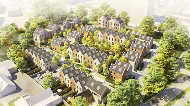 Plans approved for first stage of Countryside and Bracknell Forest Council's £124m vision to further regenerate town centre