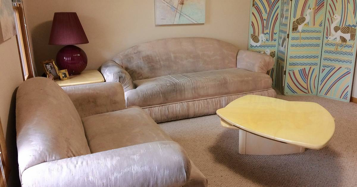 Landlords are failing tenants with cheap, dated and unhygienic furnishings